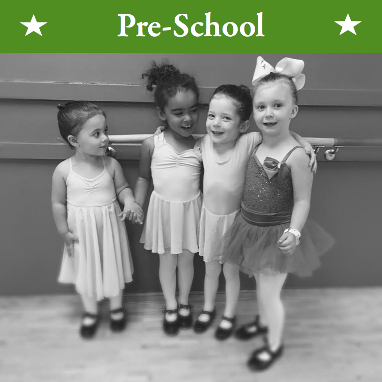 Pre-school classes